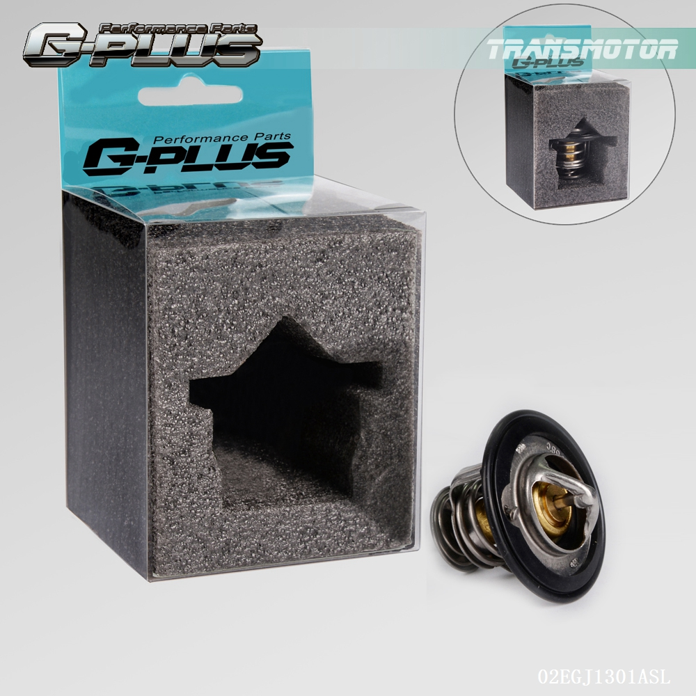 155F 68/º GPLUS Racing Lower Temp Thermostat Fit For ACURA HONDA 68C